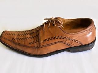 Продам мужские летние туфли и мокасины 45 размера