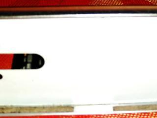 ЗАДНЯЯ ЗАЩИТНАЯ КРЫШКА LG P880 VISTA