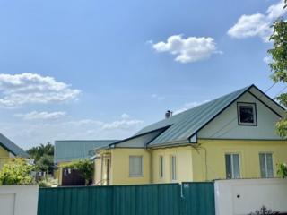 Дом в Парканах 100 кв. 19 соток. После ремонта. 38200 уе
