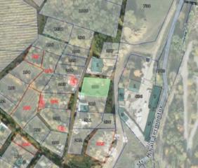 Spre vinzare teren pentru constructii cu amplasare pe str. Lermontov,