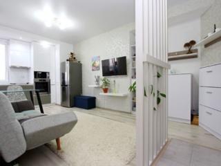 Va oferim spre vinzare apartament modern cu 1 odaie + living in ...