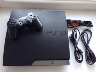 Sony Playstation 3 Slim & Супер предложение!!!