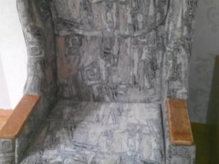Раскладное кресло, Canapea se desface!