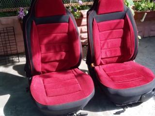 Передние сидения VW Гольф3 недорого