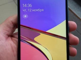 Samsung Galaxy M11 (CDMA\VoLTE) новый