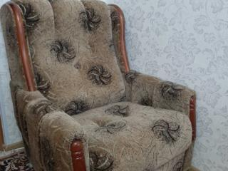 Продам мягкую мебель. Не дорого!