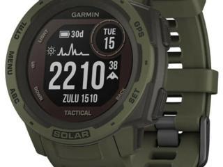 Garmin Instinct Solar – Tactical Edition / 010-02293 /