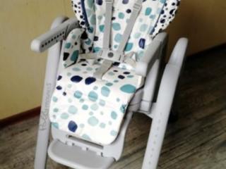 Детский стульчик Chicco Polly Progress 5! Отличное состояние!