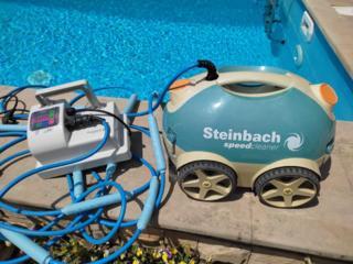 Продам пылесос для бассейна
