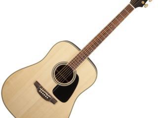 Гитара Takamine GD-51 с верхней декой из цельной древесины ситхинской