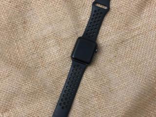 Apple Watch Nike+ (38 mm)