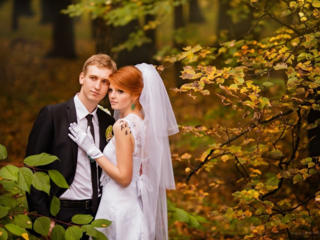 Видео и фото свадеб и других мероприятий -100 $ день, либо 10 $ в час
