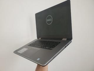 Крутой Dell 15-7568 15.6 fhd ips / i5 6200u /8 ddr3/ 500 hdd