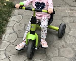 Продается детский велосипед! 300 руб.
