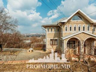Spre chirie se oferă casă în 2 nivele, Botanica, str. Așhabad. ...