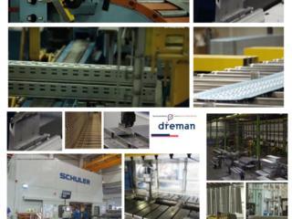 Разнорабочий на фабрику по производству монтажных элементов