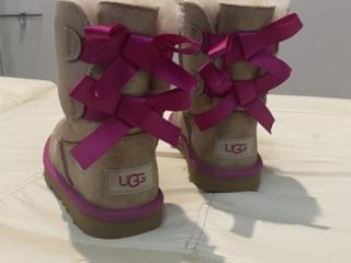 Детская обувь (Женская)