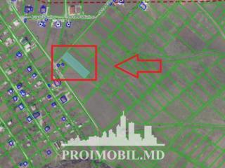 Spre vînzare se oferă teren pentru construcții, situat în raionul ...