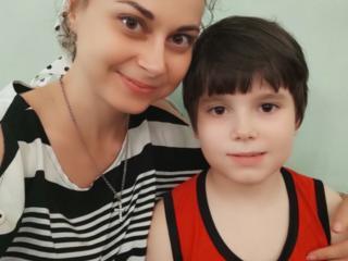 Сниму 2кк для нас с ребенком