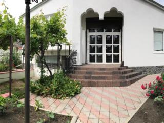 Продаётся дом три уровня или обмен на недвижимость в Москве/в Кишинёве