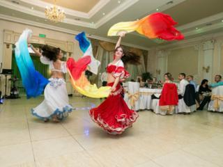 Танцы на свадьбу, юбилей, корпоратив, крестины и т. д. Доступная цена!