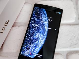 Продам LG G4