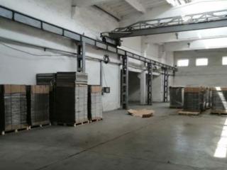 Сдам склад 1100 м Одесса Малиновский р-н, пол-антипыль, отопление