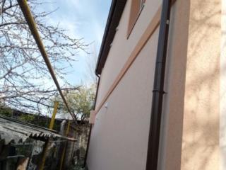 Izolare pereti, fasade