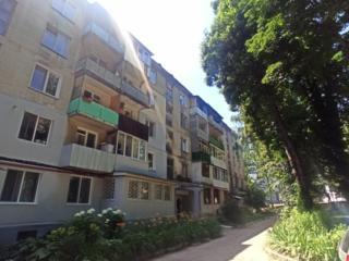 Буюканы, 3-комнатная, парковая зона, 2 балкона из комнаты и кухни!