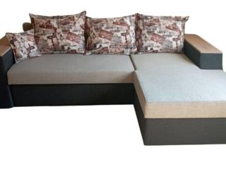 Угловые диваны, диваны, кровати от 4500 лей