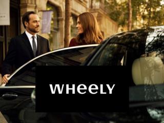 Личный водитель Wheely