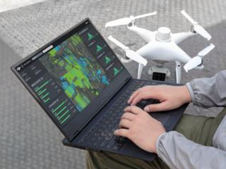 Operator Drone (Agricultură)