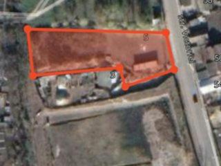 Vînd. Tipul lotului: De construcție. Suprafața terenului: 14 ARI. ...