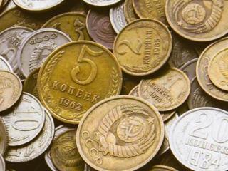 Продам монеты, медали, значки, открытки, предметы СССР