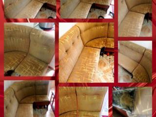 Скидки на чистку мягкой мебели!