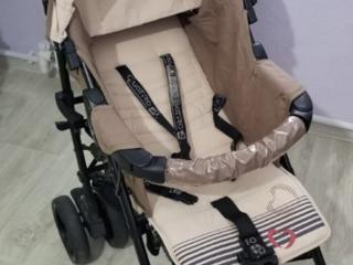 Продам удобную коляску-трость Quatro Fifi(Польша)