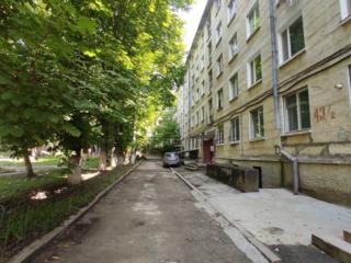 2-комн. квартира на Рышкановке ул. Андрей Дога - 28.000 евро