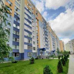 Spre vinzare apartament cu 1 odaie + living intr-un bloc nou. ...