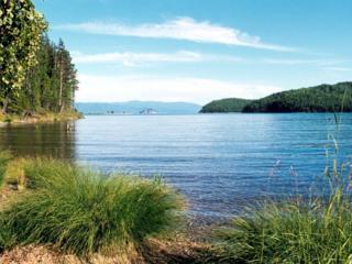 Охранник, с постоянным проживанием на озере