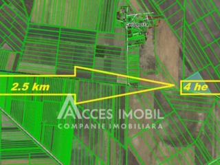 Investește inteligent! Spre vânzarelot de teren agricol situat în ..
