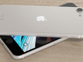 новый iPhone SE 2020 г.