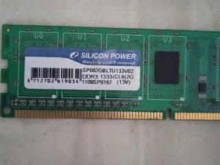 Обменяю оперативную память DDR3 на DDR2