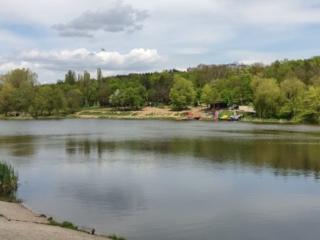 Cупер цена на квартиры у озера с панорамными окнами от застройщика