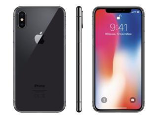 Продам iPhone X на 64Gb