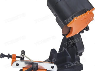 Станок для заточки цепей