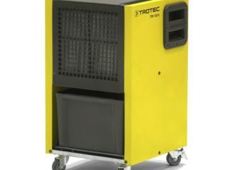 Промышленный осушитель Trotec TTK 125 S /Dezumidificator professional