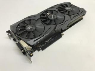 Видеокарта GTX 1070 8GB ASUS ROG STRIX GAMING
