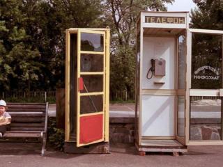 Куплю недорого телефонную будку
