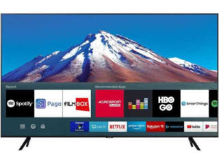 Samsung 43tu7092, led smart, ultra hd 4k, hdr, 108 cm, preț nou: 7499l