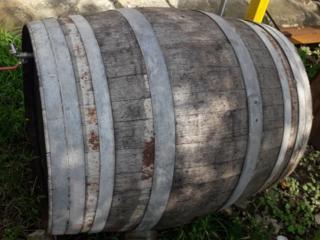 Бочка деревянная для вина. 400 литров